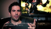 "Curta de Dark Souls por Eli Roth - ""The Witches"" (Bastidores) - Bandai Namco Brasil"
