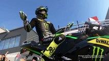 MotoGP 15 -Trailer E3 2015 - Bandai Namco Brasil Oficial