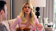 """Lala Rudge: """"Falta ter a minha própria família, meus filhos"""" / TV Vogue / Mister V"""
