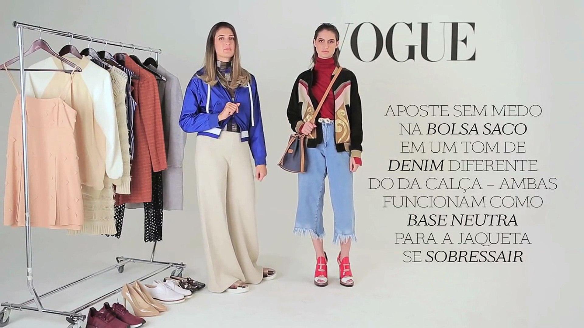 No Dicas Bárbaras, aprenda como introduzir roupas esportivas no seu dia a dia