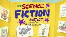 Meu Projeto De Ficção Científica | Episódios Piloto do Programa de Artistas | Cartoon Network