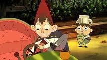 Tomo do Desconhecido | Episódios Piloto do Programa de Artistas | Cartoon Network