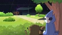 Zero-um-um-zero-um-um ,  Apenas Um Show no Espaço ,  Cartoon Network