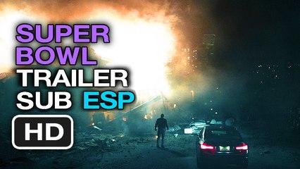 The Cloverfield Paradox | Trailer SUPER BOWL Subtitulado en Español (HD) Netflix