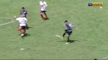 Real Potosí  3 : 2 Nacional Potosí Fecha 2 - 2018 Torneo Apertura