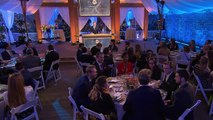 Gordon Ramsay & The Contestants Attend An Award Show | Season 17 Ep. 15 | HELLS KITCHEN: ALL STAR