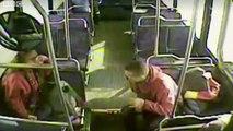 Cigarro eletrônico explode em bolso de homem dentro de ônibus nos EUA