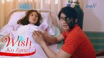 Wish Ko Lang:  Ang sakripisyo ni Jeff para maipaglaban si Michelle