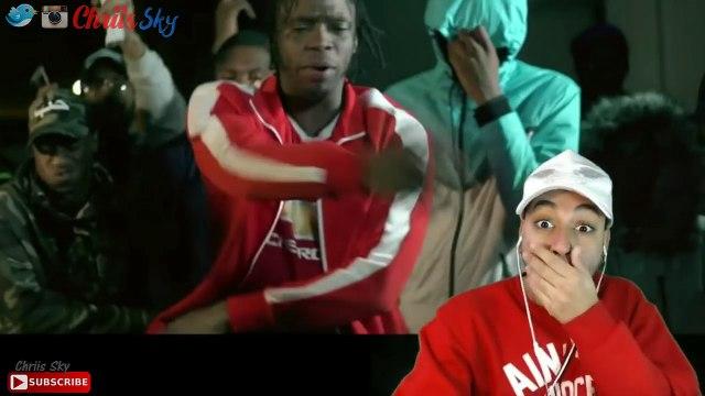 MoStack Liar Liar Remix Reion OH MY GOSH!! (UK Rap Reion UK Grime) Krept Konan J Hus