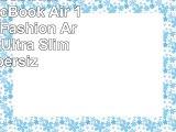 Coque MacBook Air 11 AQYLQ MacBook Air 116 pouces Fashion Art imprimé Ultra Slim