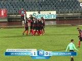 (J20) Boulogne 1-0 Laval, le résumé vidéo