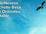 Sacoche pour ordinateur portableiNeseon Housse Pochette Besace Sacoche Ordinateur Portable