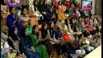 Salam Zindagi With Faysal Qureshi - Kashmir Day Special - 5th February 2018
