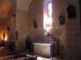 Valence sur Baïse-Eglise