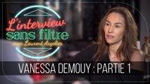 Vanessa Demouy : comment a-t-elle vécu son divorce avec Philippe Lellouche ? Elle répond...