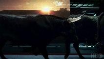 """Vu cette nuit pendant le Super-Bowl: La bande-annonce de la deuxième saison de la série """"Westworld"""" lancée le 22 avril"""