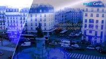 Impasses et contre-pieds de l'économie sociale et solidaire [Mathias Thépot]