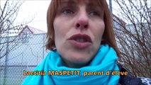 Saint-Sorlin-en-Valloire : les parents d'élèves mobilisés pour la semaine de 4 jours