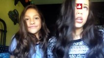 Jenna Ortega and Aliyah Ortega VS Brooklyn and Bailey l Battle Musers l Musical.ly Compilation