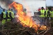 Les employés de Pizzorno en grève à Fréjus
