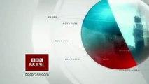 São Paulo, Boston e Londres vistos em alta definição da Estação Espacial Internacional