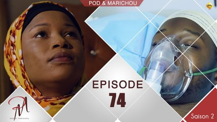 Pod et Marichou - Saison 2 - Episode 74