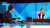 Zap politique : les revendications nationalistes corses décriées (vidéo)