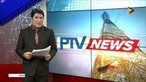 PHIVOLCS: Banta ng Mayon, nananatili