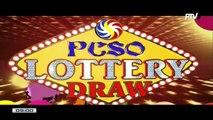 PCSO 9 PM Lotto Draw, February 5, 2018