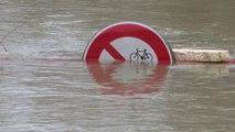 Crue de la Marne : le ministère sur le pont avec Vigicrues