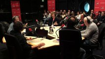Morin a fait un rêve : Il écoutait Jean-Luc Lahaye quand ....