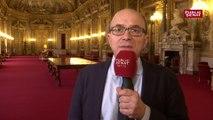 Législatives partielles : Une victoire « aurait donné un trop plein d'assurance », juge André Gattolin (LREM)