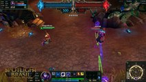 Malzahar Gênio da Lampada - League of Legends (Completo BR)