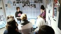 Anne Frank, une histoire d'aujourdhui - Exposition au 11 - Espace Jeunes à Antony