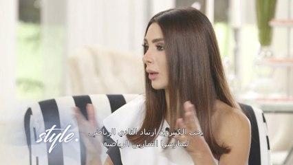 مراحب العلي، مؤثرة في مواقع التواصل الإجتماعي، تتكلم عن رياضات معينة في الكويت!