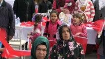 Vali Güzeloğlu: 'Hedefimiz, PKK'nın ihanet ettiği bölge insanına hak ettiği hizmeti getirmek' - DİYARBAKIR