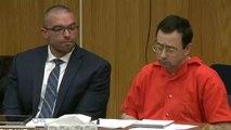 Ex-USA Gymnastics Doctor Larry Nassar Gets A Second Sentencing