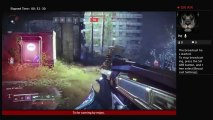 Destiny 2 pvp noobn it up right now, right now!!!!!!!!!!!!!!! (658)