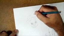 Desenhando o PATATI e PATATA