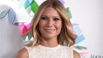 Gwyneth Paltrow Was A Big Fan Of Tom Brady's Pre-Super Bowl Outfit