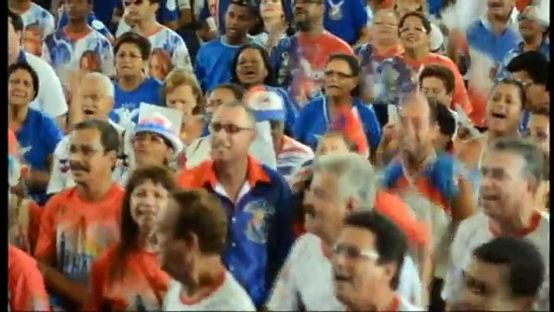 G.R.E.S. União da Ilha do Governador - Samba Enredo 2013