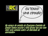 Espaço de Opinião do Programa Caminho de Emaús - Rita Bruno