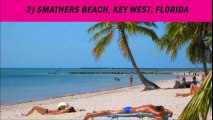 Top 5 world's Hottest beaches