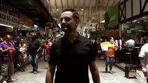 """Clip Jorge Drexler: """"Desde el día en que me Brasil me abrió sus brazos"""" (Encuentros en Brasil)"""