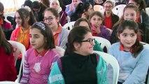 Diyanet İşleri Başkanı Erbaş, Riyad Uluslararası Türk Okulu'nu ziyaret etti - RİYAD