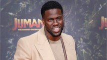 Kevin Hart On Being Denied Accepting Super Bowl Trophy With The Eagles