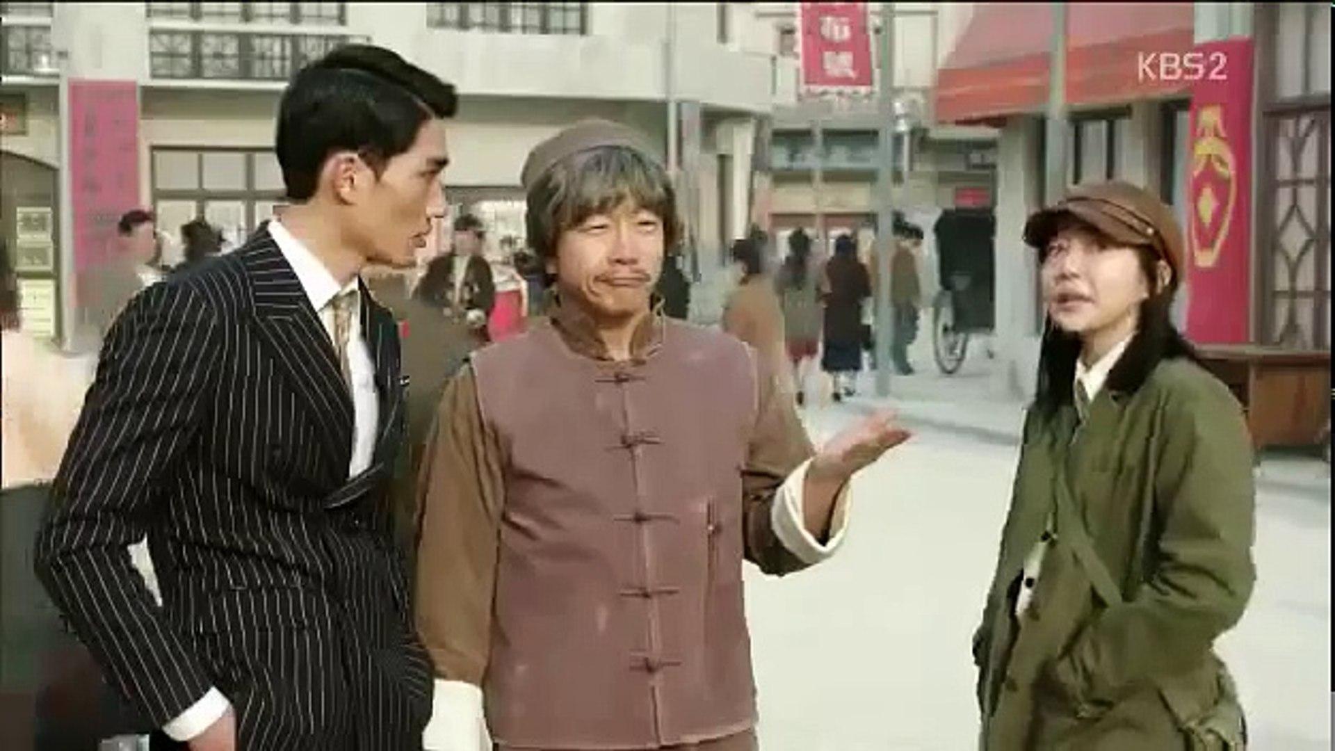 Anh Hùng Thời Đại Tập 13 - Anh Hùng Thời Đại - Phim Hàn Quốc