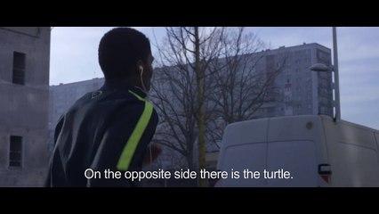 Malik and The Turtle - Adnane Tragha - Trailer