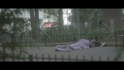 Sidewalk Angels - Paulo Miranda - Trailer