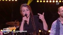 Catherine Ringer - Como Va (Live @TPMP)